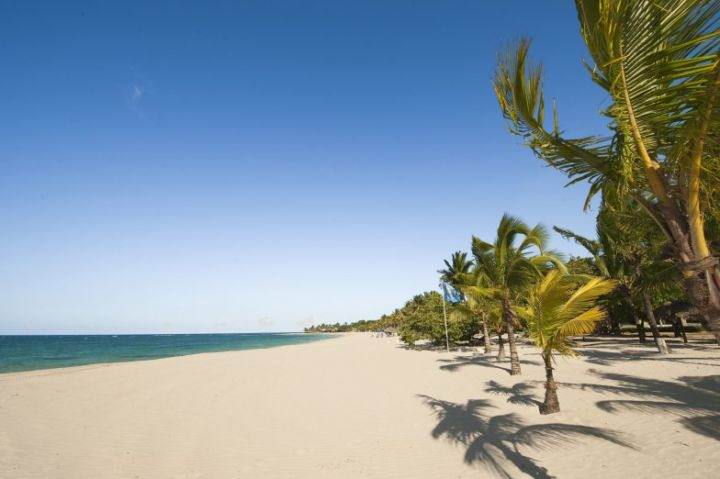Playa Dorada Puerto Plata