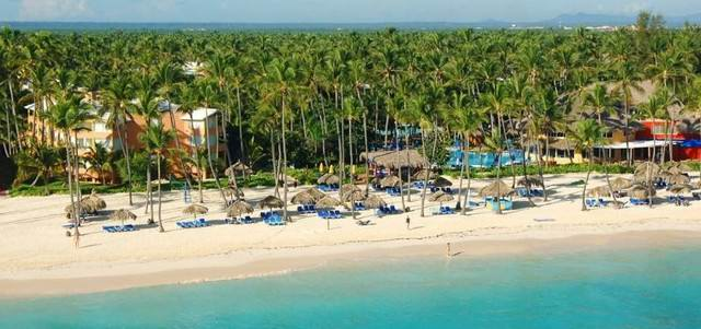 Какой пляж в Доминикане лучше? - Какой пляж в Доминикане лучше?