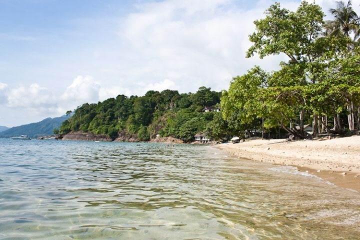 пляж Kai Bae на Ко Чанг