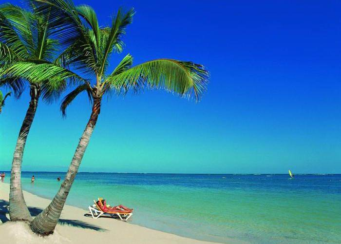 Для любителей красивых пляжей - пляжи Сосуа и Орлиная Бухта Доминиканы - Для любителей красивых пляжей - пляжи Сосуа и Орлиная Бухта Доминиканы