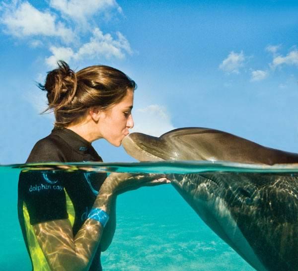 развлечения на Багамах