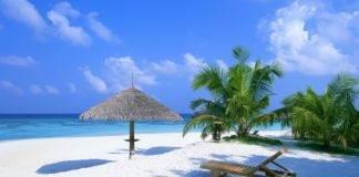пляж острова Эльютера