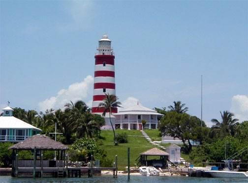 - Абако - острова на Багамах, которые подойдут всем