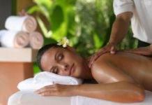 тайский массаж