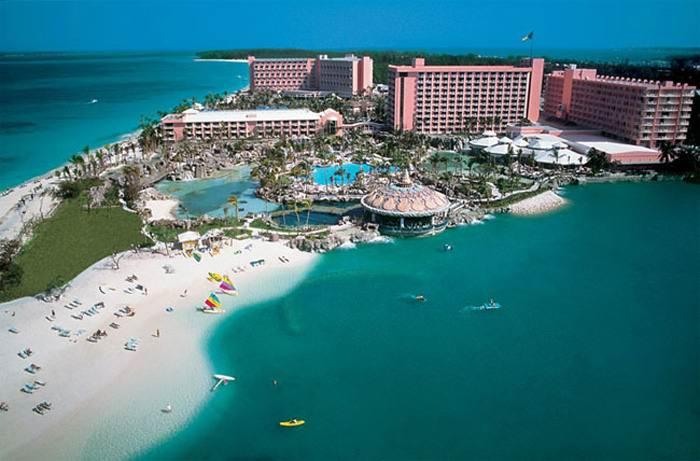 погода Багамы