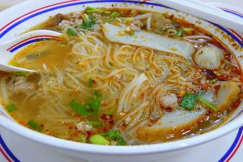 3200758227_b7862ee213 - Лучшие блюда тайской кухни - уличная еда в Тайланде