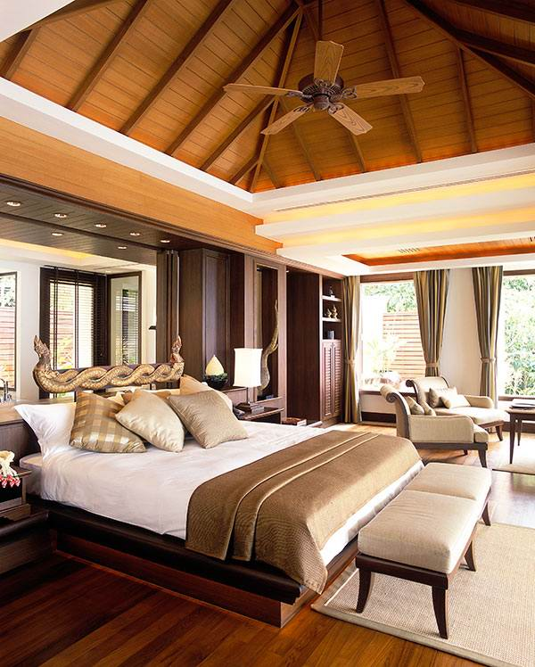 34761 - Отель Трисара - настоящий рай на Пхукете