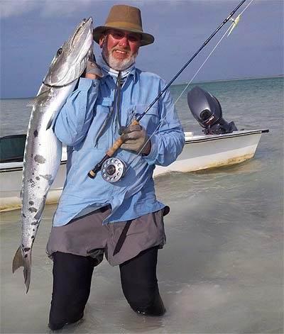 79 - Остров Аклинс - много рыбалки, дайвинга, снорклинга и мало магазинов