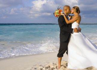 медовый месяц Багамы