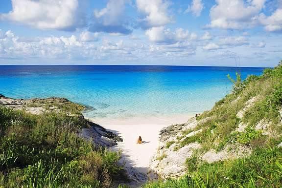 Cape-Eleuthera - Остров Эльютера - это рыбалка, снорклинг, дайвинг и уединение
