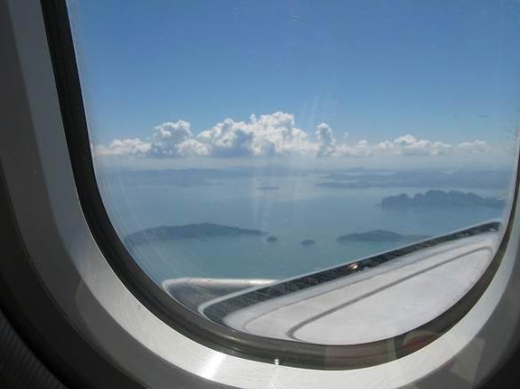 fly - 10 главных причин, чтобы посетить Тайланд