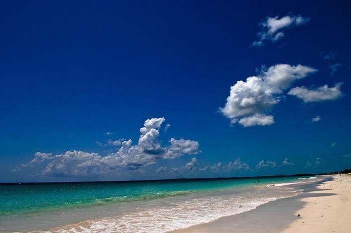 Harbour Остров Харбор - Эти фото убедят вас, что остров Харбор – идеальное место для отдыха на Багамах