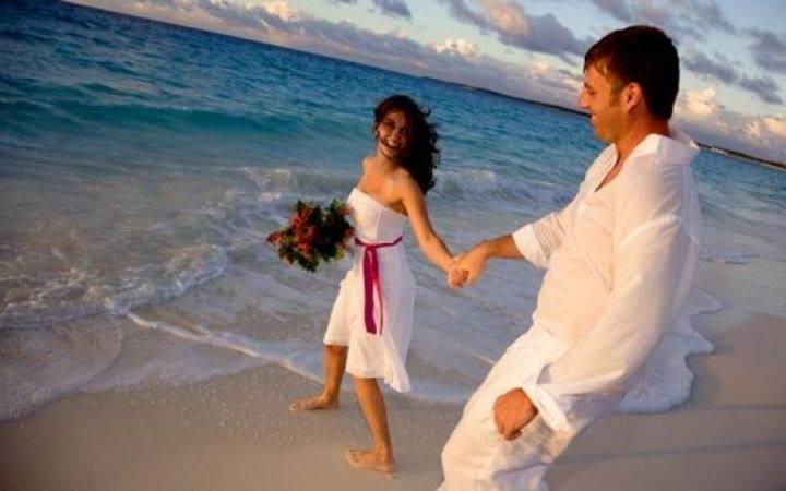 Волшебный медовый месяц на Багамах - Волшебный медовый месяц на Багамах