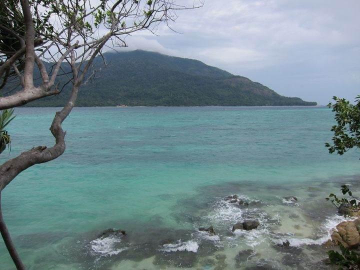 Ко Липе - остров полного расслабления - Ко Липе - остров полного расслабления