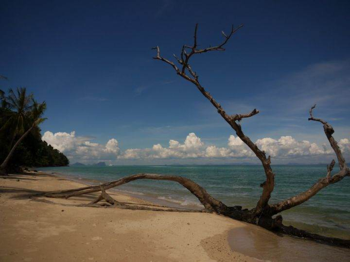 Остров Ко Нгай - самый из самых... - Остров Ко Нгай - самый из самых...