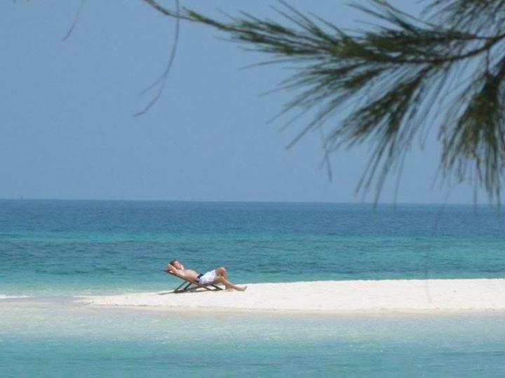 Ко Мун Норк - не самый туристический остров Тайланда - Ко Мун Норк - не самый туристический остров Тайланда