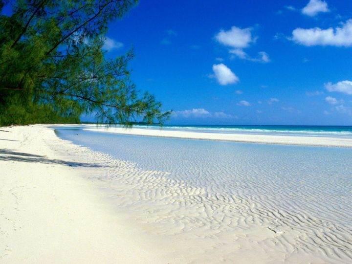 Остров Лонг Айленд - самый живописный остров на Багамах - Остров Лонг Айленд - самый живописный остров на Багамах