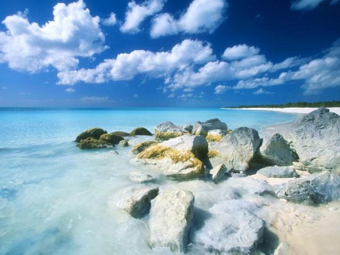 Остров Лонг Айленд Багамы