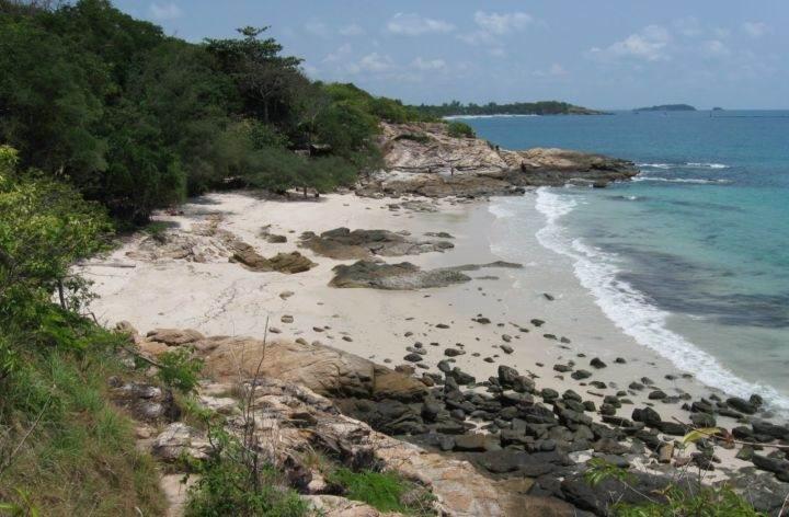 Остров Самет - море гарантированно будет отличным в любое время года - Остров Самет - море гарантированно будет отличным в любое время года