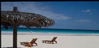 лучшие пляжи на Багамах