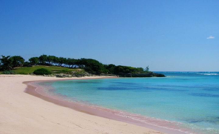 Эти фото убедят вас, что остров Харбор – идеальное место для отдыха на Багамах - Эти фото убедят вас, что остров Харбор – идеальное место для отдыха на Багамах