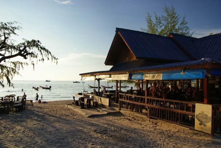 Какой пляж лучший на острове Ко Тао? - Какой пляж лучший на острове Ко Тао?
