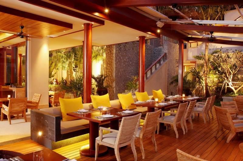 Silk-Restaurant