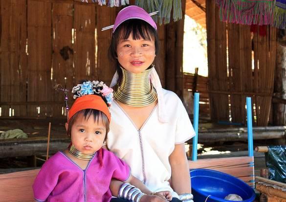 thai 5 - 10 главных причин, чтобы посетить Тайланд