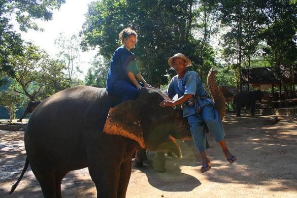 thai 7 - 10 главных причин, чтобы посетить Тайланд