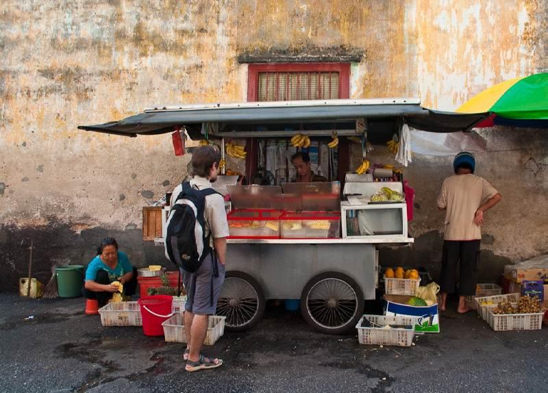 Thai-street-food-2289 - Уличная еда в Тайланде, или фаст-фуд по-тайски