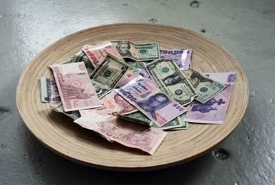 Thailand_money - Сколько стоит отдохнуть в Тайланде?
