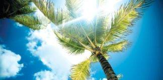краткий обзор климата на Багамских островах