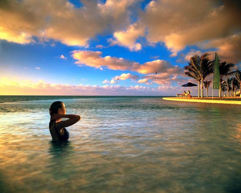 """Масса новых впечатлений - """"перепрыгивание"""" по Багамским островам"""