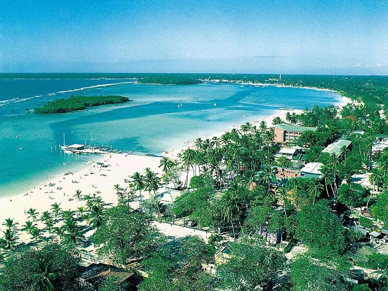 _Бока-Чика_Доминикана_Dominican-republic_Boca-Chica