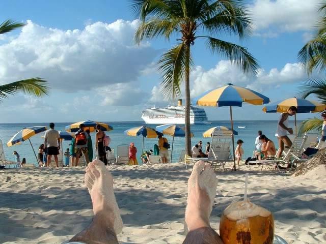 - Какая погода в Доминикане весной, летом, осенью и зимой
