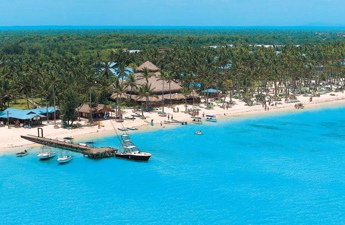 - Обзор достопримечательностей Доминиканы