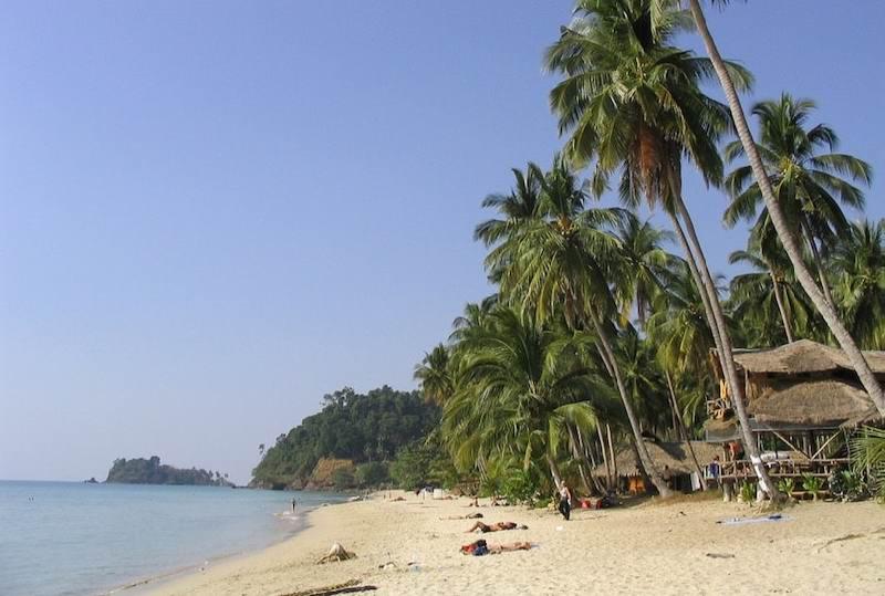 ko_chang - Какой остров лучший для отдыха в Тайланде?