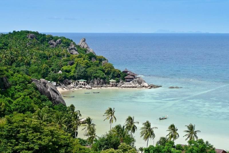 ко тао - Какой остров лучший для отдыха в Тайланде?