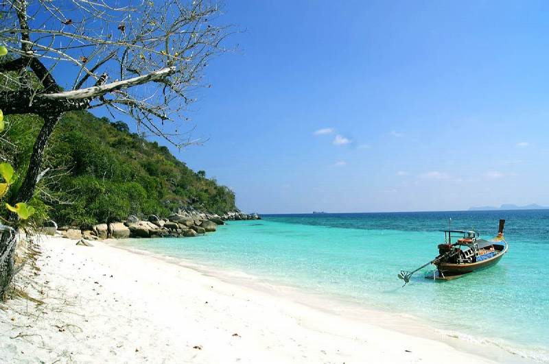 ostrov-Ko-Adang - Какой остров лучший для отдыха в Тайланде?