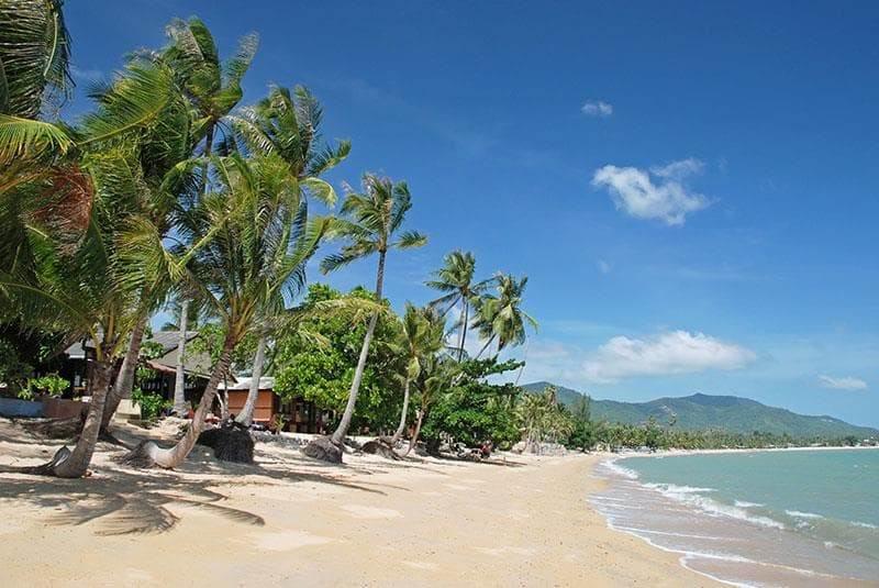 остров самуи тайланд - Какой остров лучший для отдыха в Тайланде?
