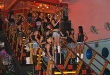 Секс бары в Паттайе — немного полезной информации
