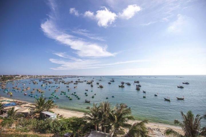 Mui Ne Bay Phan Thiet Vietnam - Вьетнамский курорт Фантьет - стоит ли туда ехать отдыхать?