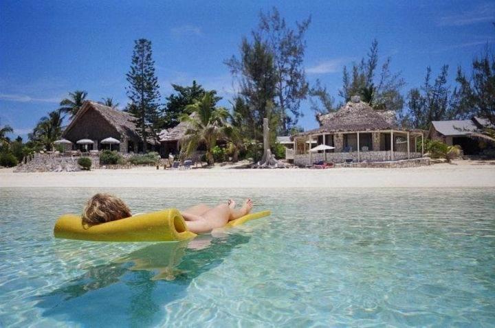 Остров Кэт на Багамах - Краткий путеводитель по достопримечательностям Багамских островов