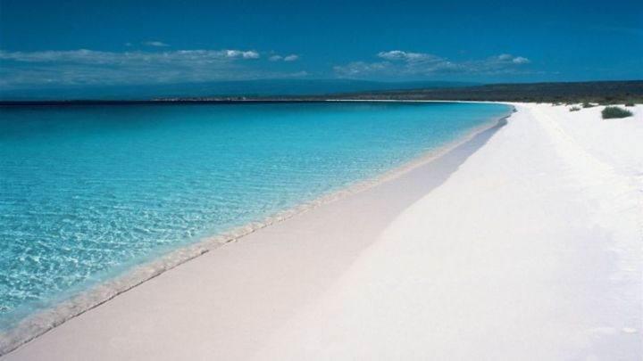 Bahia de las Guilas Pedernales - Какой пляж в Доминикане лучше?