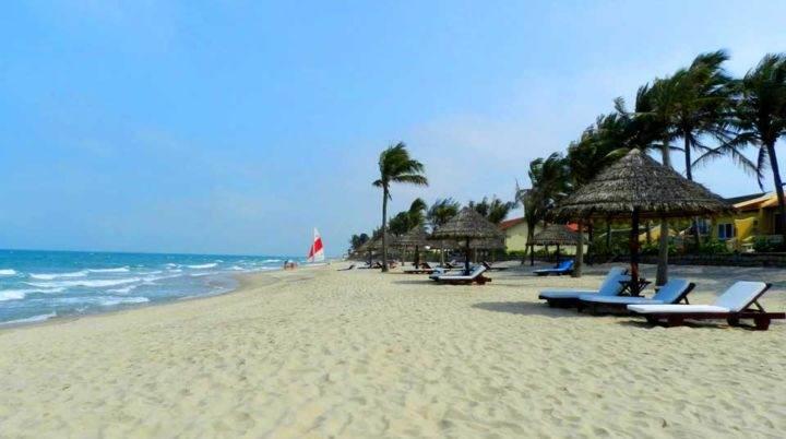 Bai Dai beach - Откройте для себя остров Фукуок - настоящую жемчужину Вьетнама