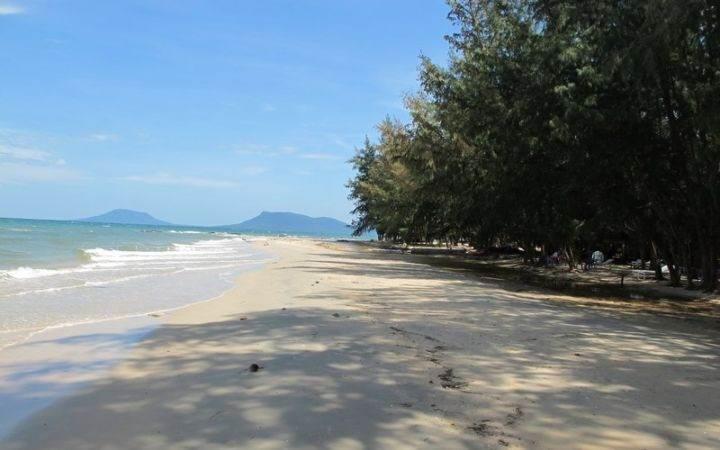 Bai Thom - Откройте для себя остров Фукуок - настоящую жемчужину Вьетнама
