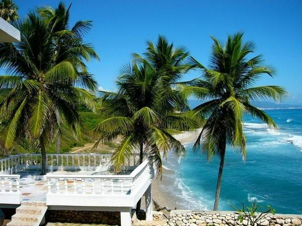 Бараона – это потрясающий курорт Доминиканы - Бараона – это потрясающий курорт Доминиканы