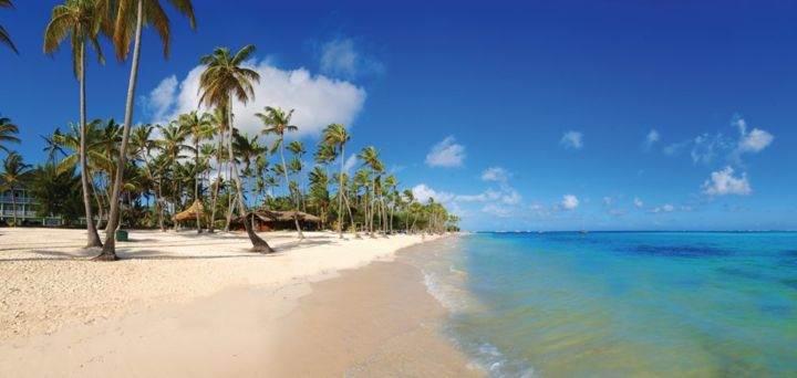 Bavaro - Десятка лучших пляжей Пунта-Кана