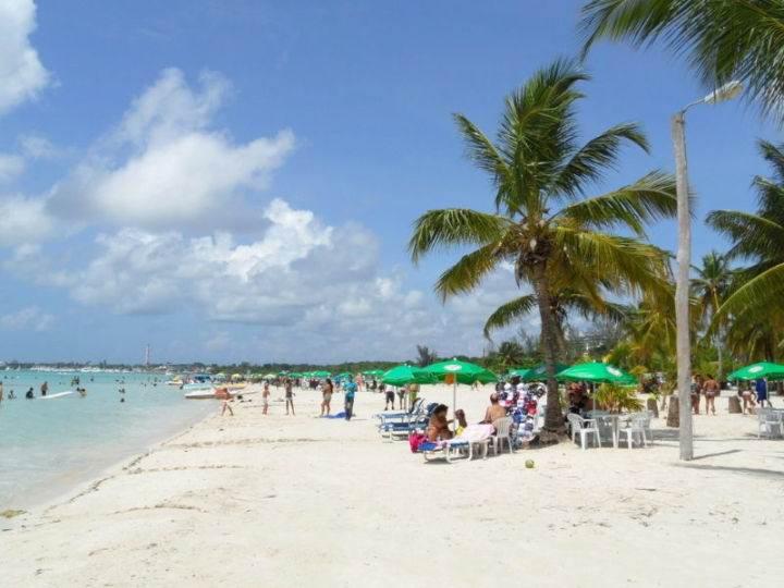 Boca Chica Beach - Какой пляж в Доминикане лучше?