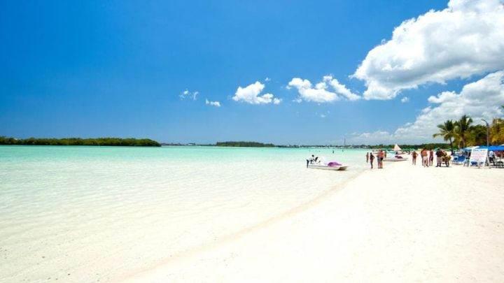 Boka Chika beach - Что лучше - Хуан Долио или Бока Чика?